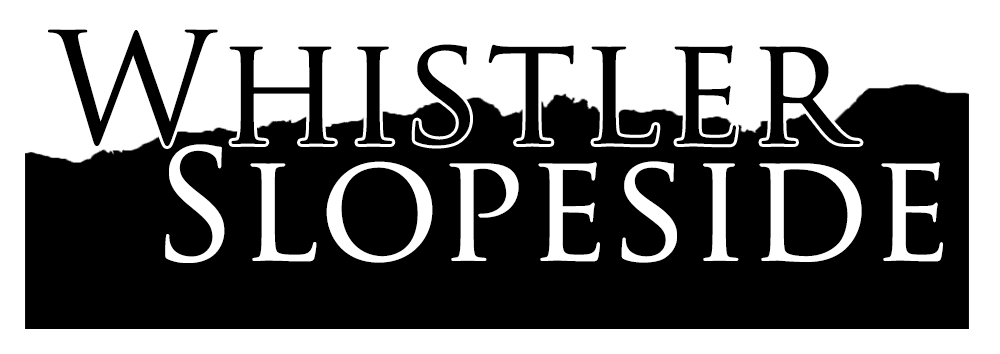 Whistler Slopeside